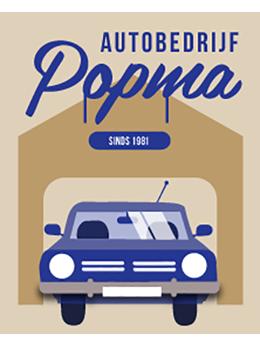 Autobedrijf Popma
